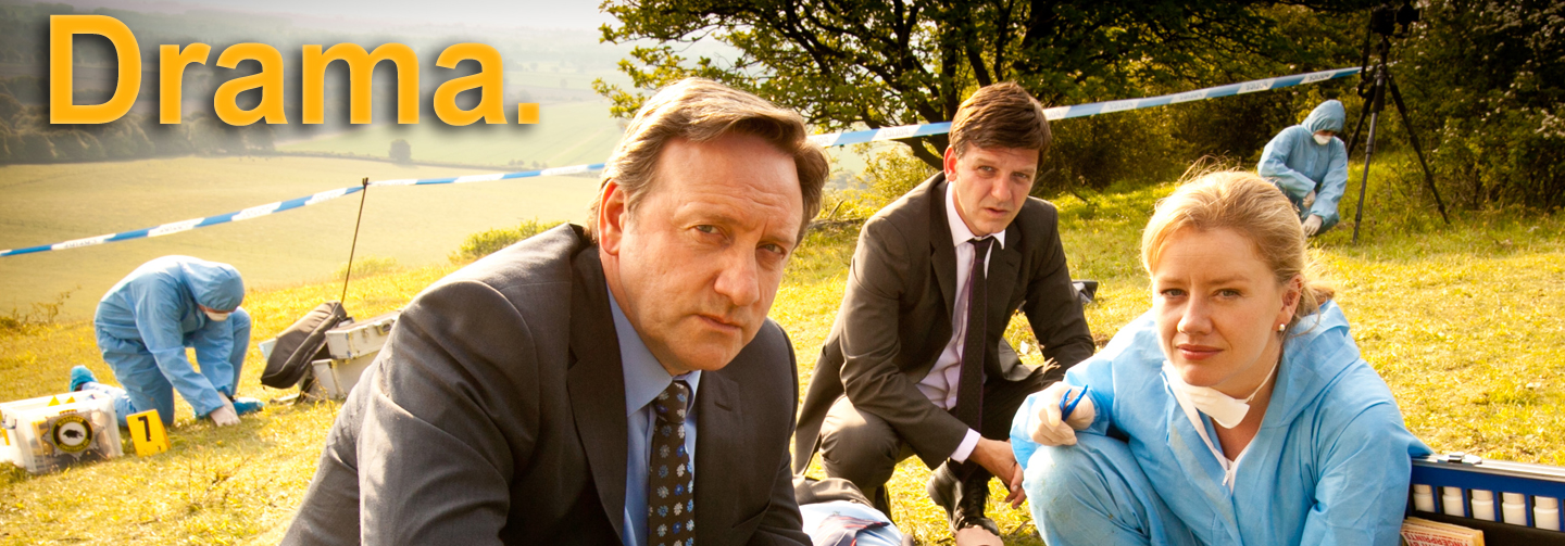 Gruesome happenings await in Midsomer Murders Season 15