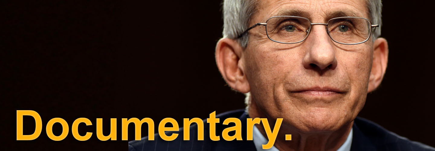 Learn about Dr. Anthony Fauci's life and career in Fauci: The Virus Hunter