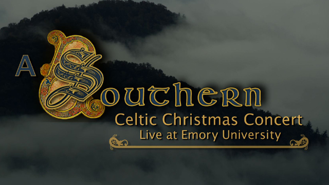 Preview A Southern Celtic Christmas Concert