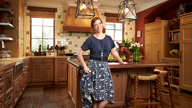 Preview the new season with chef and host Pati Jinich