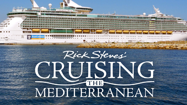 Set sail with Rick Steves