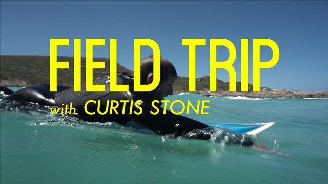 FIELD TRIP WITH CURTIS STONE | American Public Television