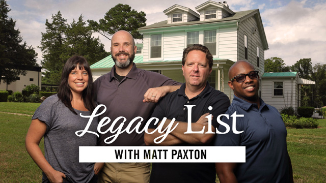As baby boomers downsize and settle their estates, Legacy List helps them catalog a lifetime of belongings
