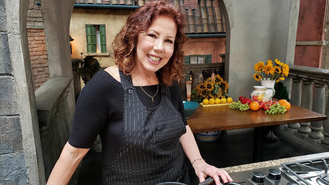 Christina Cooks Back To The Cutting Board American Public Television