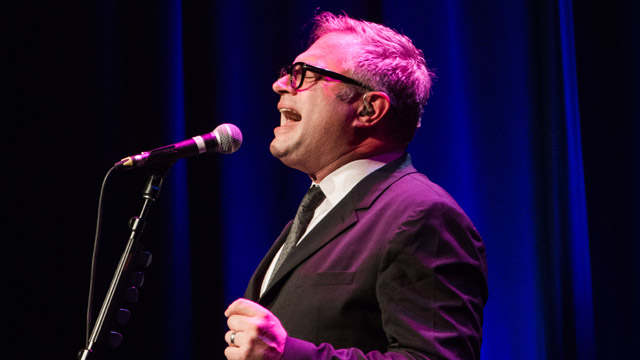 View promo for Steven Page Trio - Live in Concert
