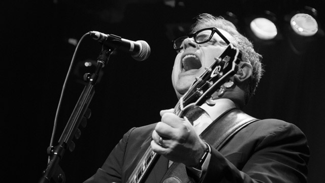 Steven Page performs songs from the Barenaked Ladies