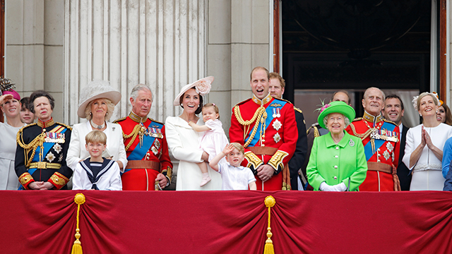 Watch preview for The Royal House of Windsor